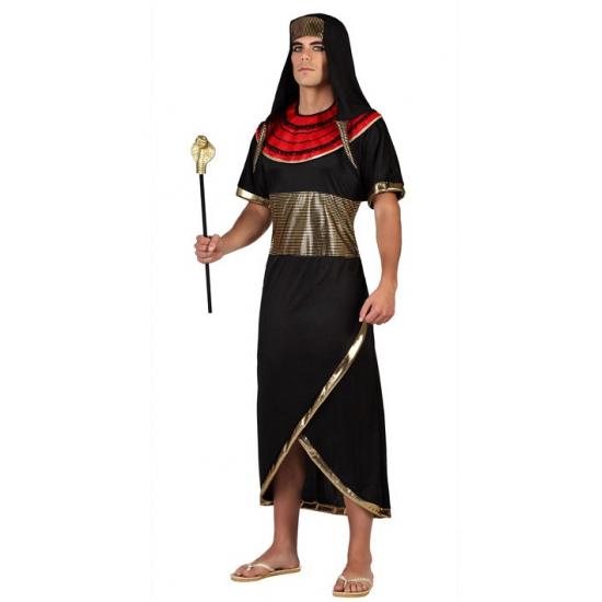 Farao caranavalskostuum