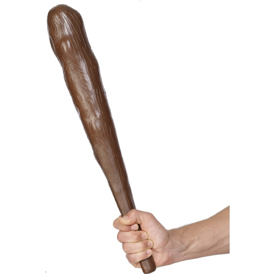 Holbewoners knuppel 45 cm