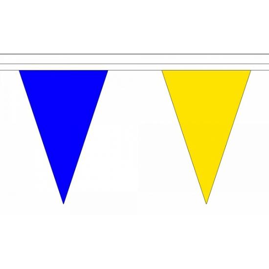 Luxe Oekraine vlaggenlijn