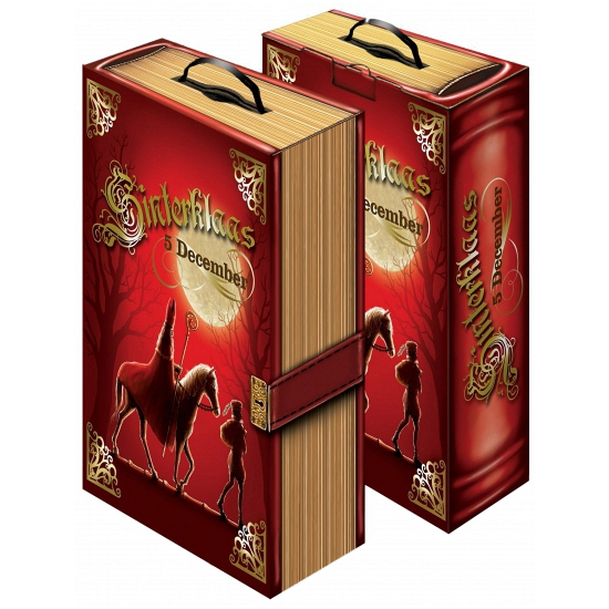 Originele Sinterklaas verpakking thumbnail