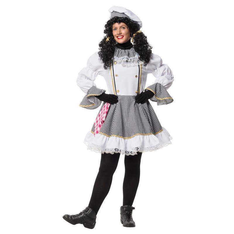 Sinterklaas Kokkin Piet kostuum thumbnail