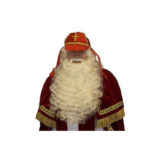 Sinterklaas werk mijter thumbnail