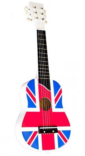 190296970Speelgoed gitaar Engeland