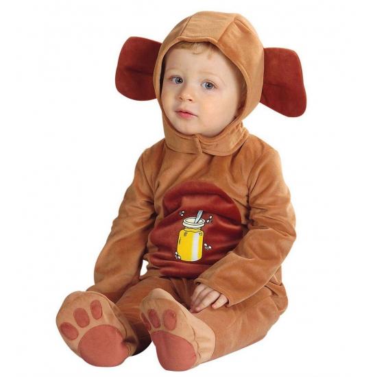 Verkleedkleding Beren kostuum voor baby's