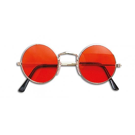 67e33b0047af7e Verkleed John Lennon bril oranje - Verkleed accessoires ...