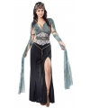 Carnavalskostuum Oosterse verkleedjurk voor dames