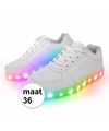 Disco LED kinderschoenen maat 36