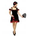 Flemenco jurkje voor vrouwen
