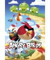 Poster Angry Birds 61 x 91,5 cm