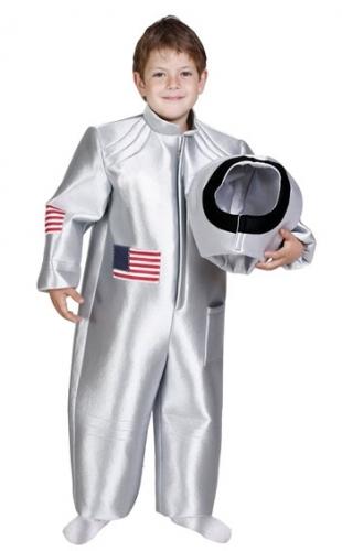 Astronauten kostuums voor kinderen