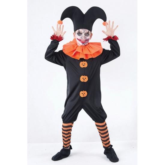 Carnaval kostuum Halloween hofnar