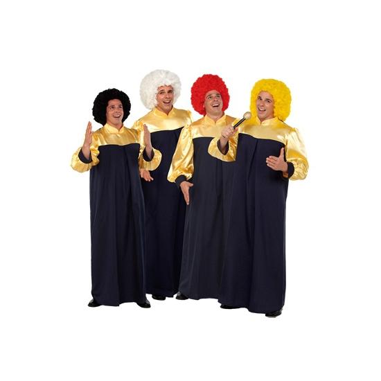 Gospel outfit voor volwassenen