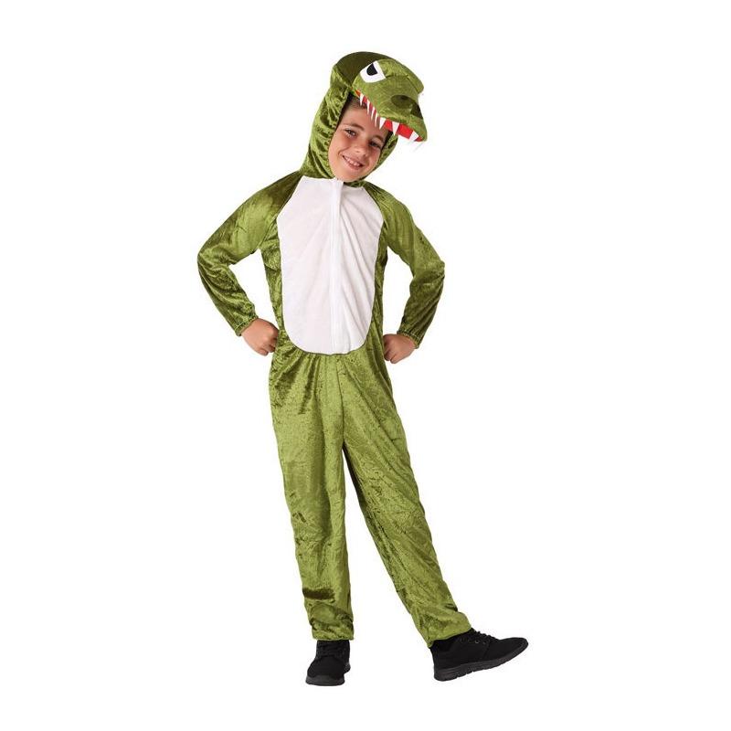 Krokodil Croco kostuum voor kinderen