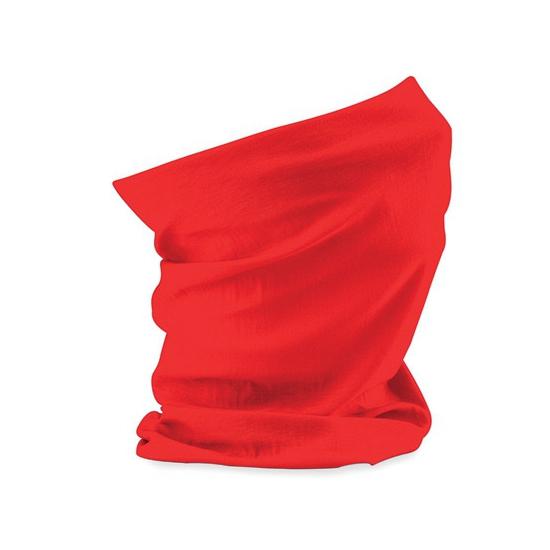 Multifunctionele sjaal en bandana