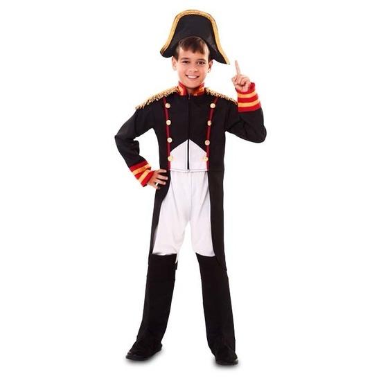 Napoleon kostuum voor jongens