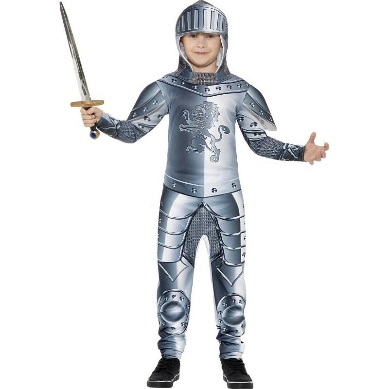 Ridder kostuum voor jongens