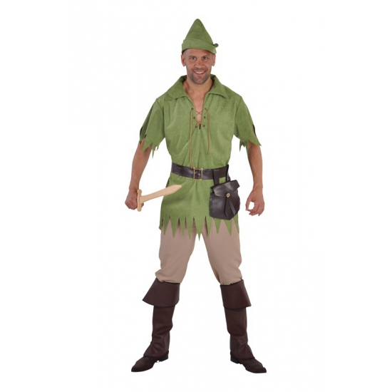 Robin Hood verkleedkleding