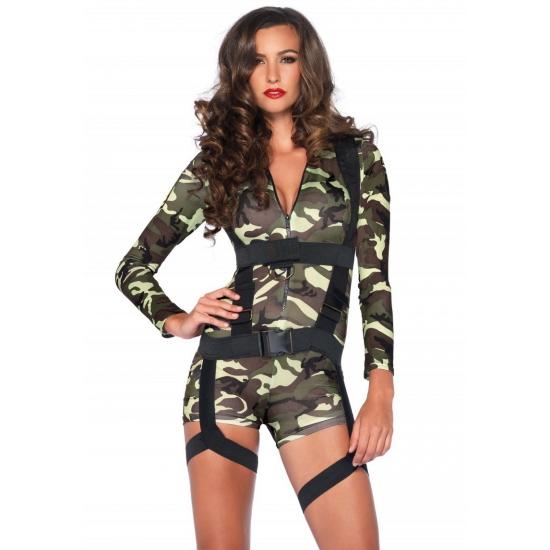 Sexy leger pakje voor dames