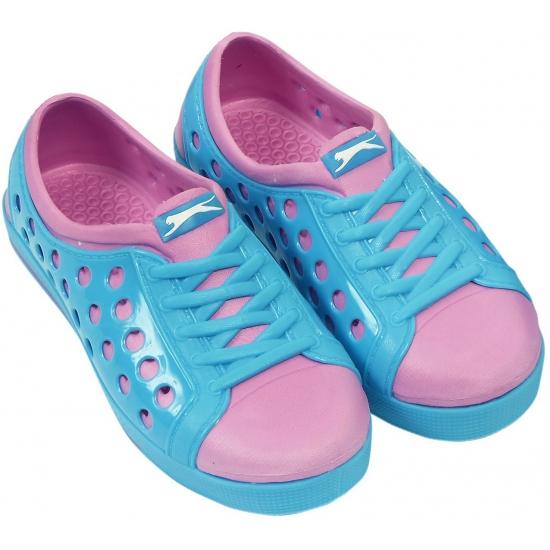 Slazenger waterschoen in trendy kleuren voor meisjes