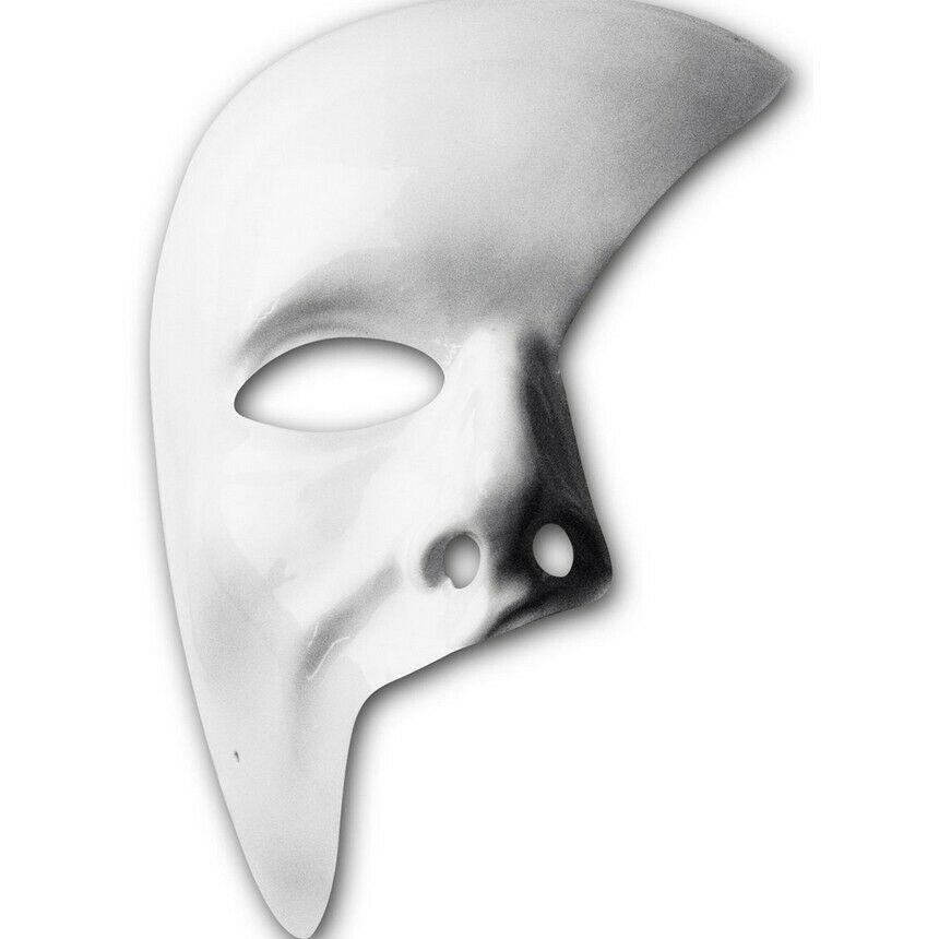 Spook van de opera half masker
