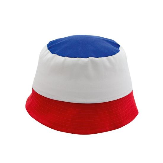 Supporters hoedje Frankrijk