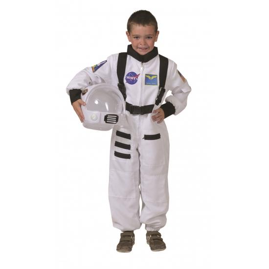 Verkleedkleding Astronauten kostuum voor kinderen